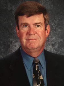 Jordan Needham Jr - Board Vice President