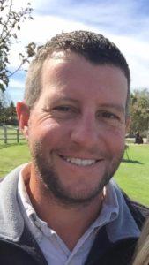 Sam Richart - Course Superintendant