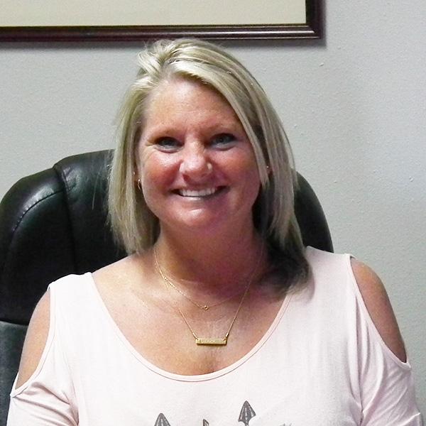 Jennifer Pendergrass - Controller