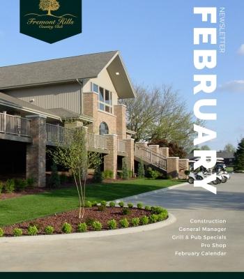 Fremont Hills February 2021 Newsletter